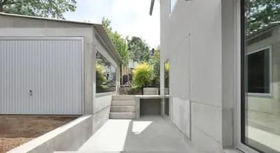 Neubau Eines Reihenendhauses Für 350.000€ In Aachen