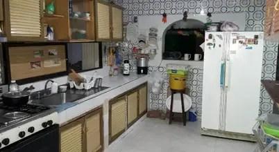 Renovación De Cocina En Cartagena