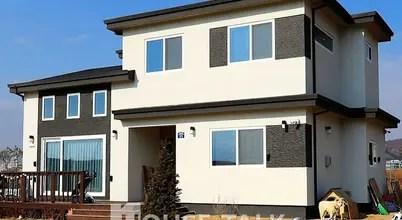 가족의 행복이 날마다 커지는 집, 대구 클래식 스타일 전원주택