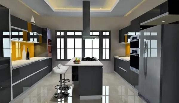 Modular Kitchen Design Ideas By Alwar Based Interior Architects