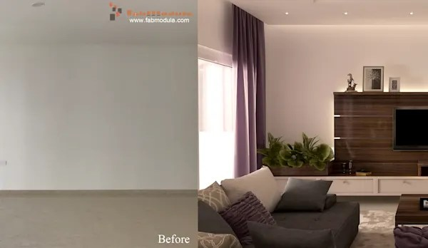 Home Transformation Ideas By Interior Designers In Bangalore