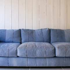 Denim Sofas Uk Repair Sofa Cushion Shah Alam Safia Denimサフィア デニム ソファ By 株式会社 デュマイロジャパン Homify