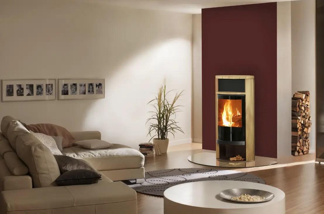 Die Schönsten Feuerstellen Für Moderne Häuser