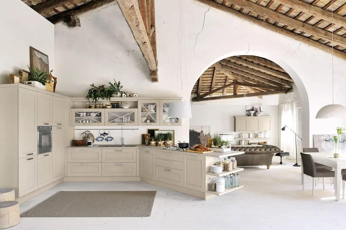 Cozinhas rsticas 7 ideias para as mobilar