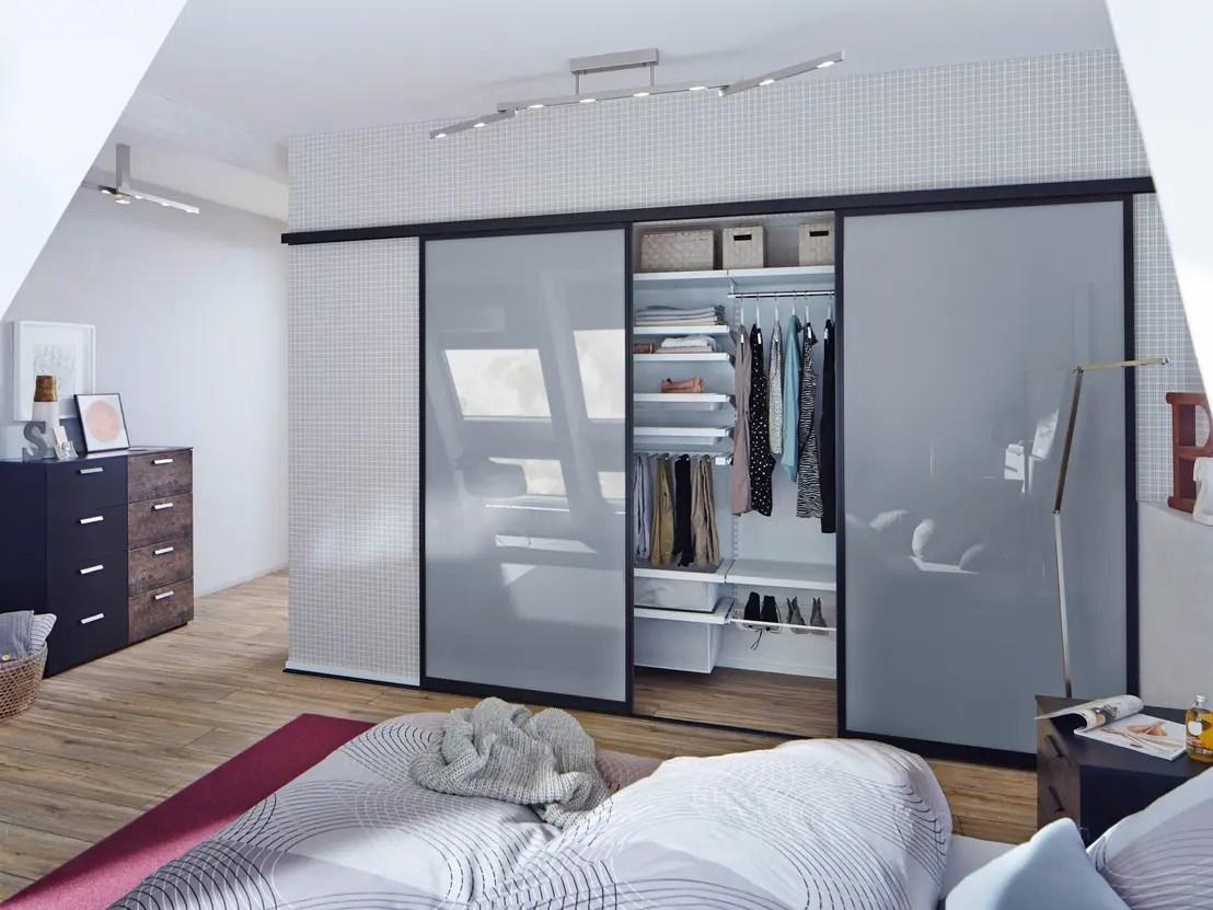 9 modelos diferentes de armrios modernos para o seu quarto