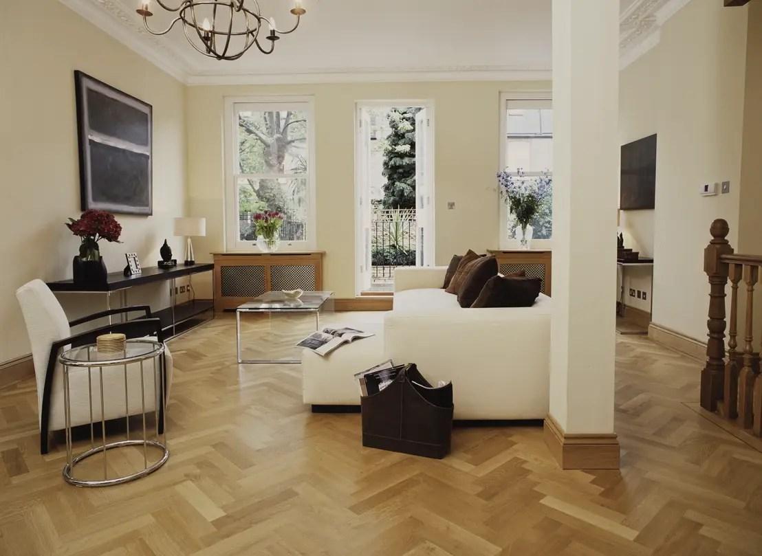 10 pisos para casas modernas