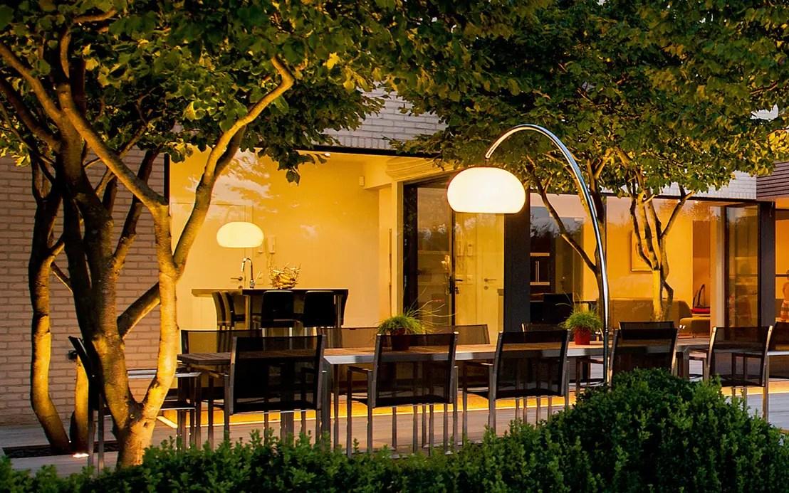 Außenbeleuchtung Ideen Für Garten, Terrasse Und Co