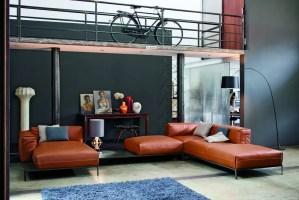 Die schönsten Ideen für ein Design Wohnzimmer