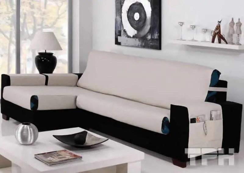 Cubre sillones para proteger los sofs de TPH fundas de