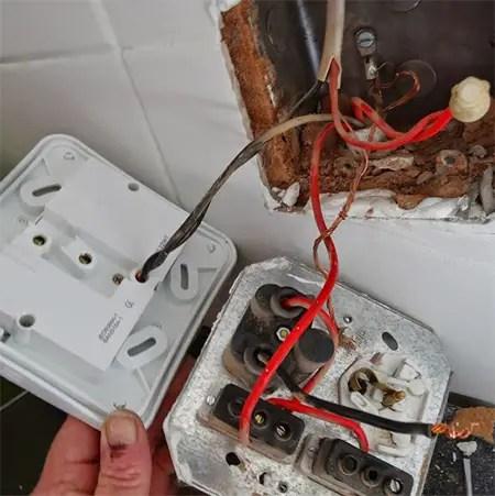 telephone wall plate wiring diagram australia volvo 940 15 خطوة تضمن لك منزلا نظيفا ومرتبا قبل إجازة العيد