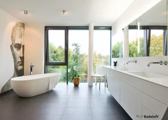 Freistehende Badewannen Für Ein Luxuriöses Badezimmer