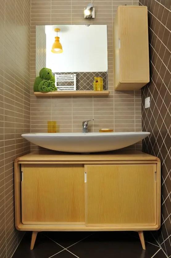 Come allargare un piccolo bagno 7 soluzioni per tutti