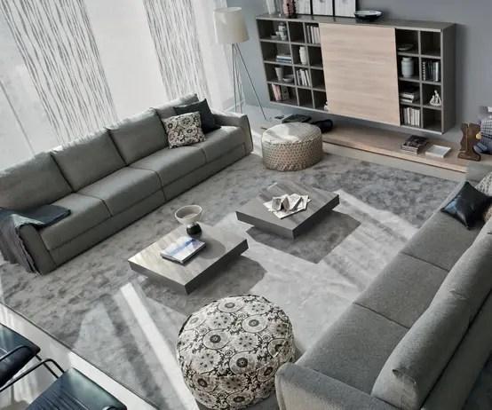 21 Grossartige Wohnzimmer In Grau