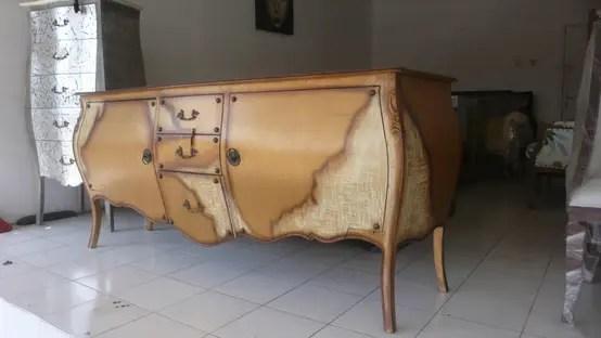 Muebles De Diseño Sostenible Importados Desde Bali