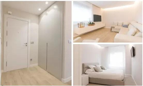 Un piso moderno que es la envidia de todos
