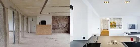 Architekt Aus Bochum Modernisiert Urbane Wohnung