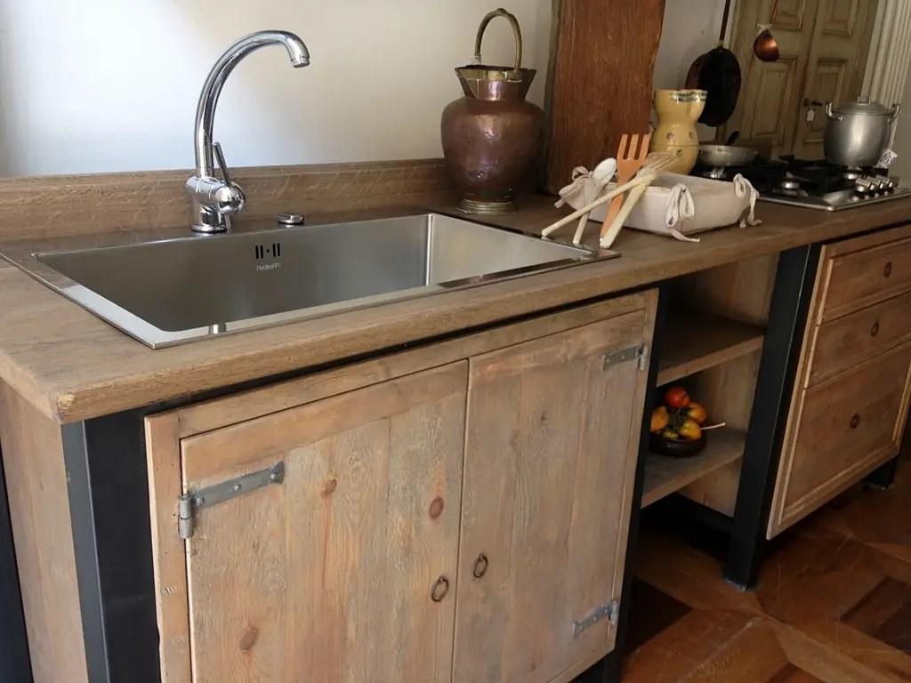 Il mobile lavello per la cucina come scegliere quello giusto