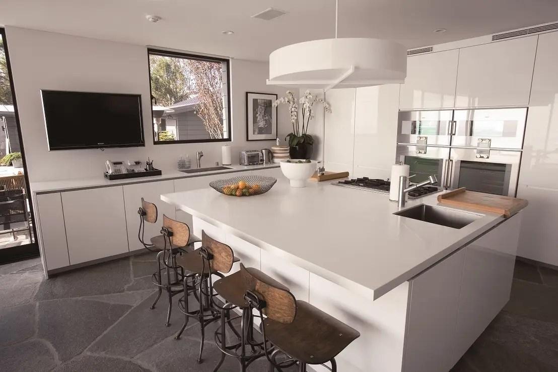 Cucina con isola uno spazio comodo e conviviale