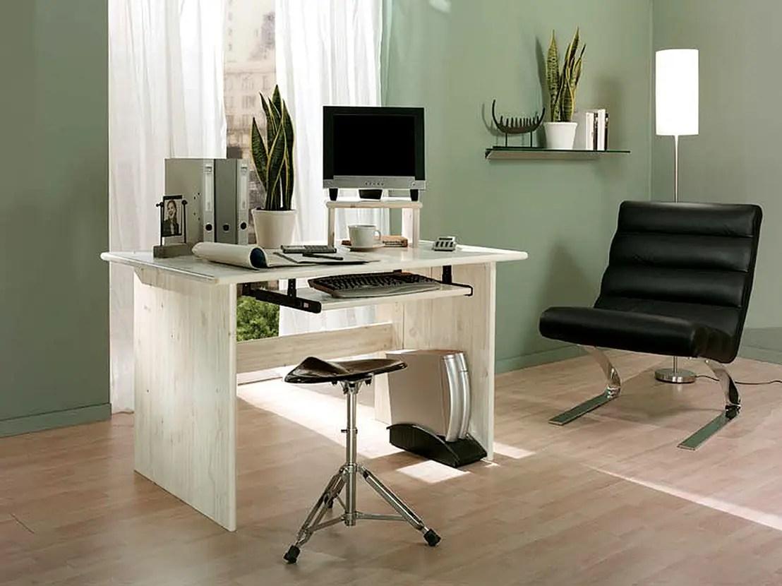 Kleine Schreibtische fr kleine Arbeitszimmer