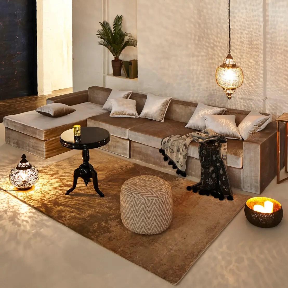 Die perfekte WohnzimmerDeko zum Wohlfhlen
