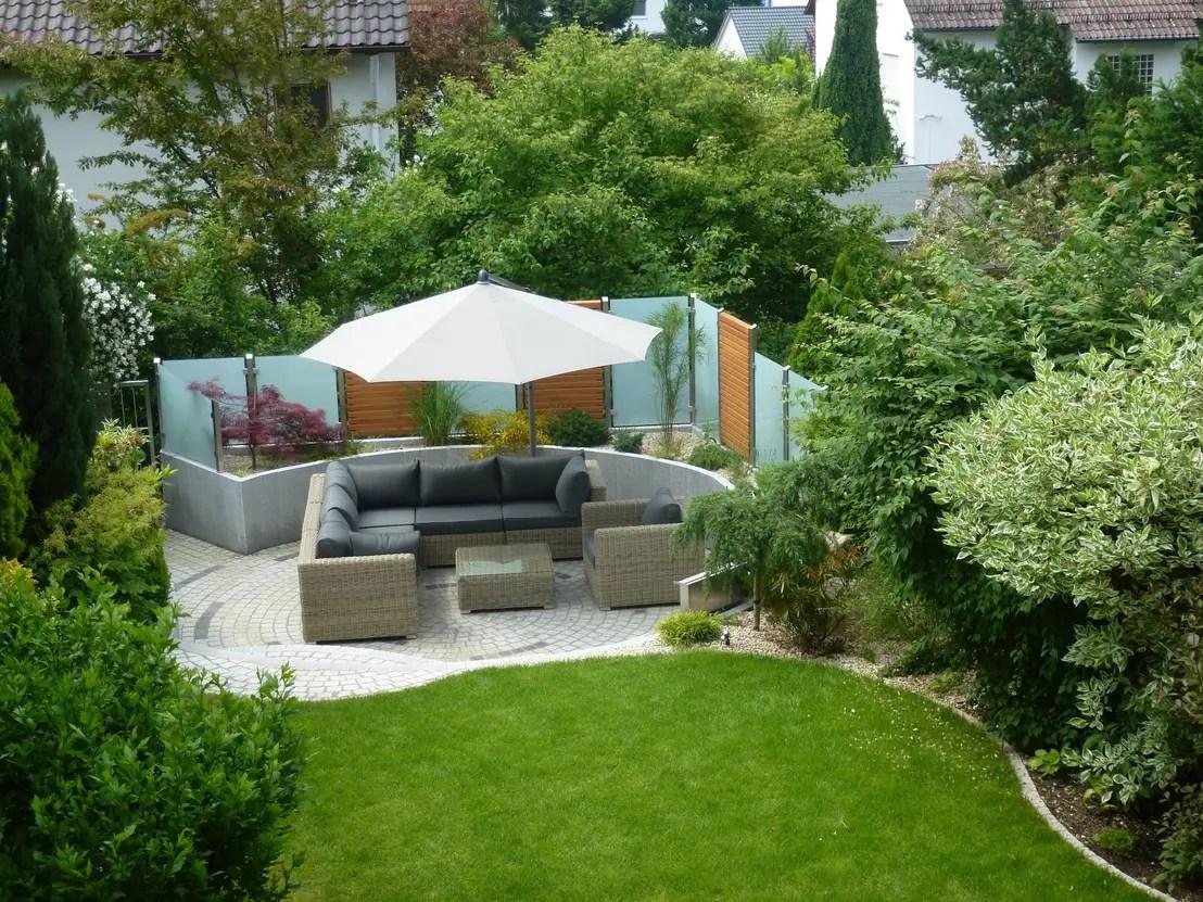 Garten Neu Gestalten Tolle Ideen Und Einfache Tipps