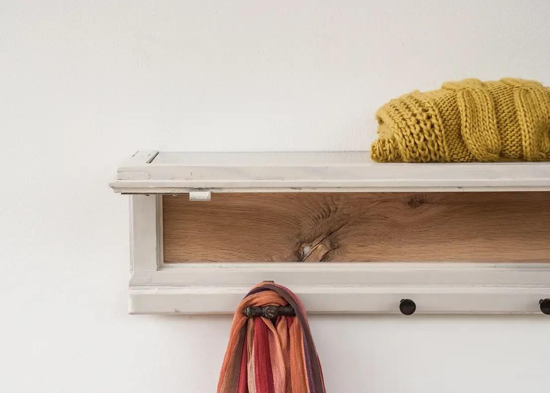 Innovative Ideen fr eine absolut moderne Garderobe