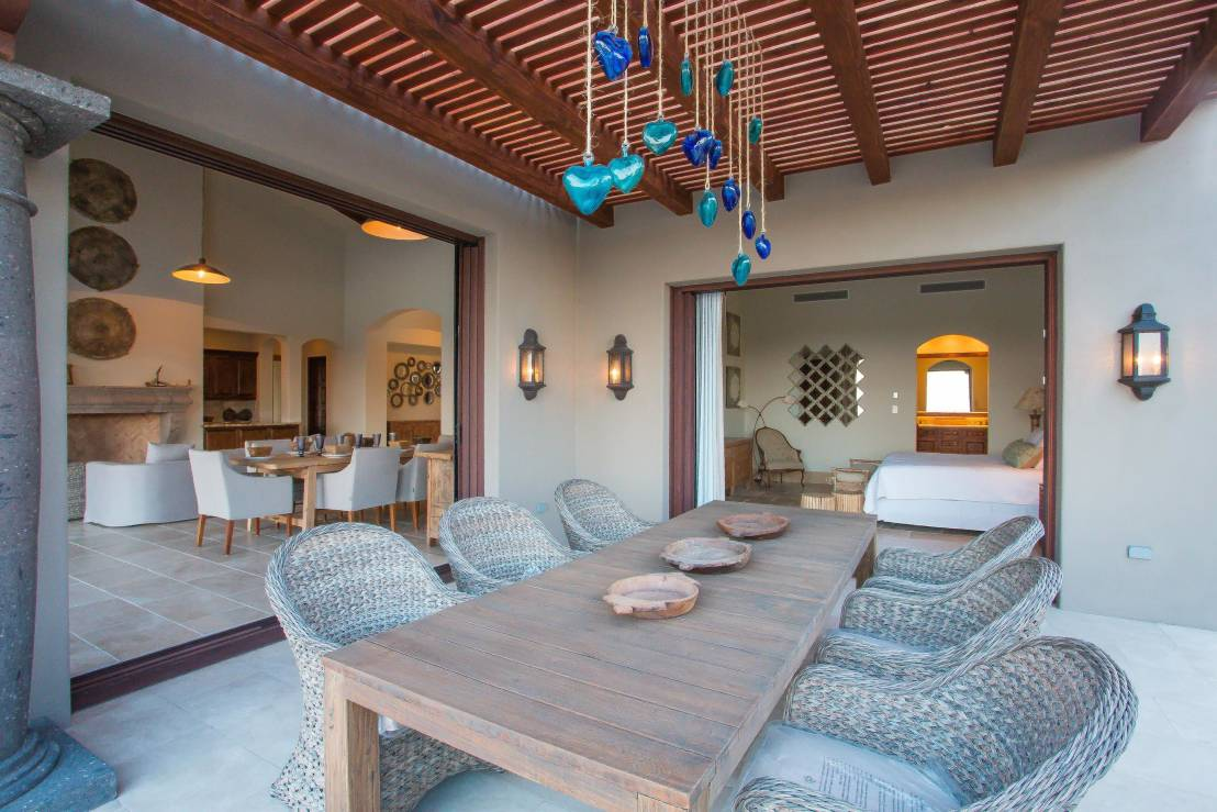 Decoracin mexicana 10 ideas para casas modernas