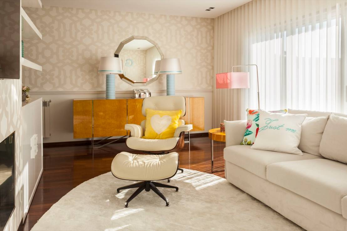 Interesting Ideas For Temporary Home Decorating