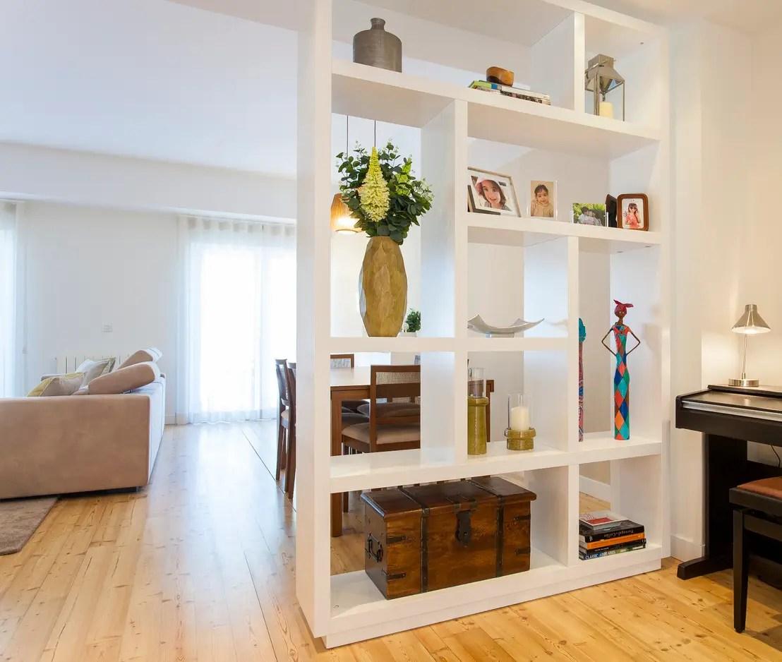 Separare Cucina Da Soggiorno - Idee di decorazione per ...