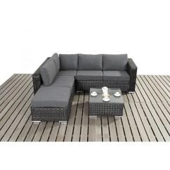 Rattan Effect Garden Corner Sofa Set Sale New Jersey Interior Design Ideas Architecture And Renovating Photos