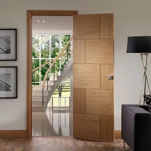 15 تصميم مختلف لأبواب داخلية تناسب كل الأذواق