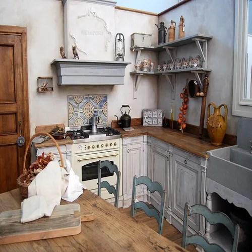 Home catalogo prodotti mobili shabby. Cucine Provenzali 7 Idee Romantiche Ed Evocative Homify