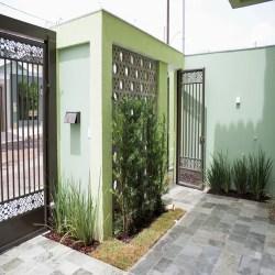 17 Ideias De Pequenos Jardins Para a Frente De Sua Casa homify