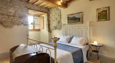6 غرف نوم  لعشاق الرومانسية