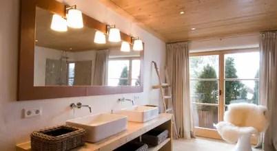 15 schöne Doppelwaschbecken für's Badezimmer