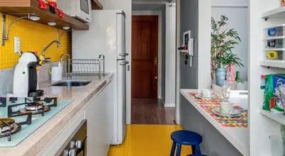 10 Pomysłowych Sposobów Na Urządzenie Małej Kuchni