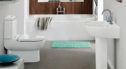 Fayanssız Banyolar Için 10 Alternatif Zemin Ve Duvar Kaplaması