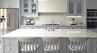 The Beauty Of Timeless Subway Tiles