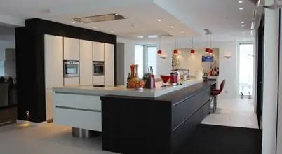 Een Zwarte Keuken: De Beste Ideeën En Mooiste Voorbeelden!