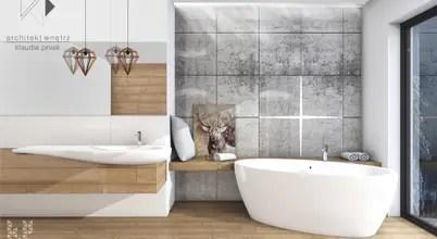 تشكيلة رائعة لحمامات من مختلف الأنماط