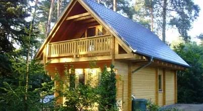 Schöne Und Erschwingliche Holzhäuser Aus Stahnsdorf