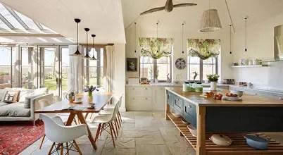 The Wonder Of The Freestanding Kitchen