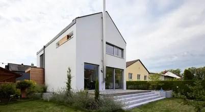 Une Maison Style Scandinave Avec Sauna
