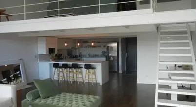 Loft Moderno: Características, Diseño Interior Y Más