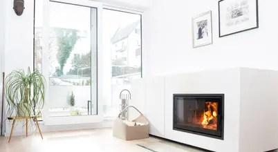 Speicherkamine Aus Baden Württemberg: Technologie Für Langanhaltende Wärme