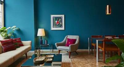 Wohnzimmer 2019: 7 Trends, Die Begeistern