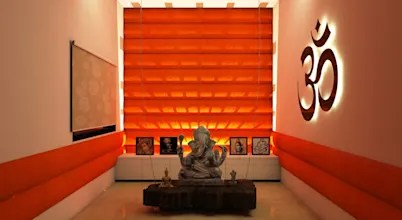 5 Exceptional Ideas For Pooja Room