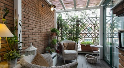 Porch Vs. Deck: Which Is The More Befitting For Your Home?