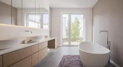 Badezimmer sanieren: Kosten und Tipps