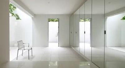 玄関のデザインにもこだわった家づくりを